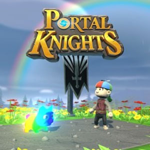 Portal Knights Portal Pioneer Pack Nintendo Switch Price Comparison
