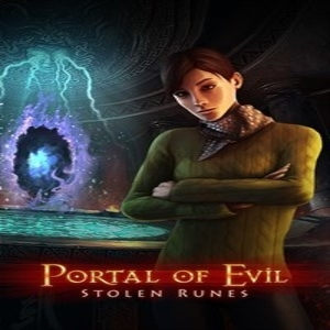 Portal of Evil Stolen Runes Ps4 Price Comparison