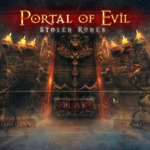 Portal of Evil Stolen Runes Digital Download Price Comparison