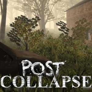 PostCollapse Digital Download Price Comparison