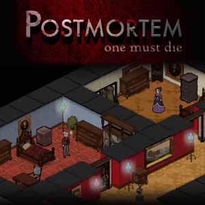 Postmortem One must Die Digital Download Price Comparison