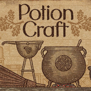 Potion Craft Alchemist Simulator Digital Download Price Comparison