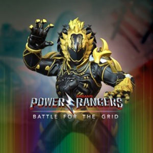 Power Rangers Battle for the Grid Dai Shi