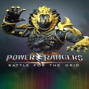 Power Rangers Battle for the Grid Dai Shi
