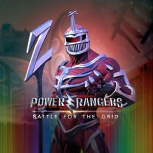 Power Rangers Battle for the Grid Lord Zedd