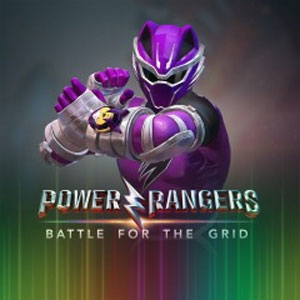 Power Rangers Battle for the Grid Robert James Xbox One Digital & Box Price Comparison
