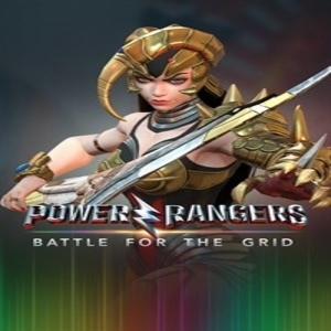 Power Rangers Battle for the Grid Scorpina