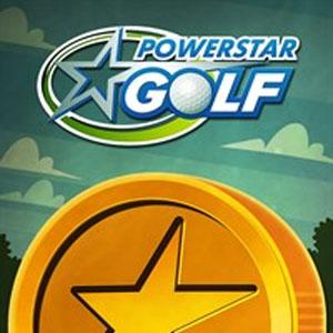 Powerstar Golf Credits Pack