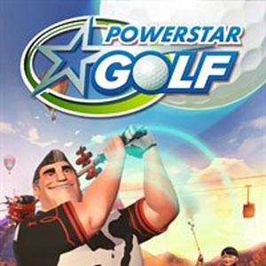 Powerstar Golf Full Game Unlock
