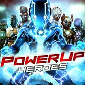 PowerUP Heroes XBox 360 Code Price Comparison