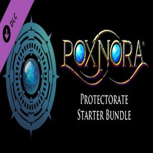 Pox Nora Protectorate Starter Bundle