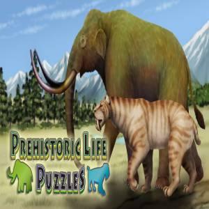 Prehistoric Life Puzzles