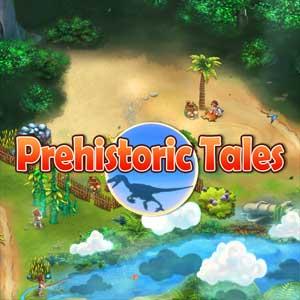 Prehistoric Tales Digital Download Price Comparison