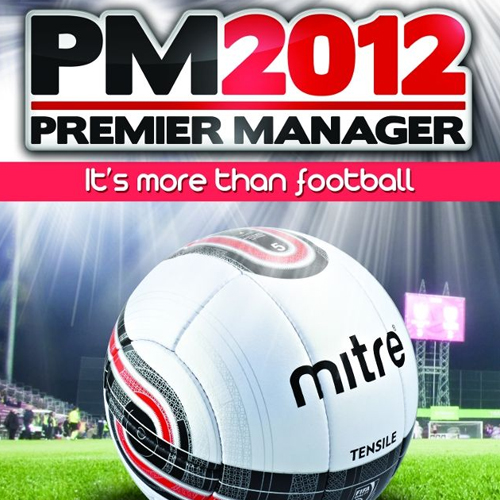 Premier Manager 2012 Digital Download Price Comparison