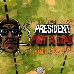 President for a Day Corruption Digital Download Price Comparison