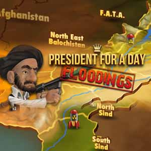 President for a Day Floodings Digital Download Price Comparison