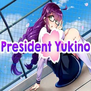 President Yukino Digital Download Price Comparison