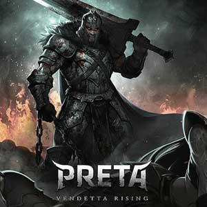 Preta Vendetta Rising Digital Download Price Comparison