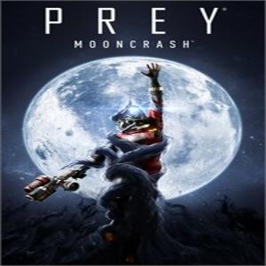 Prey Mooncrash