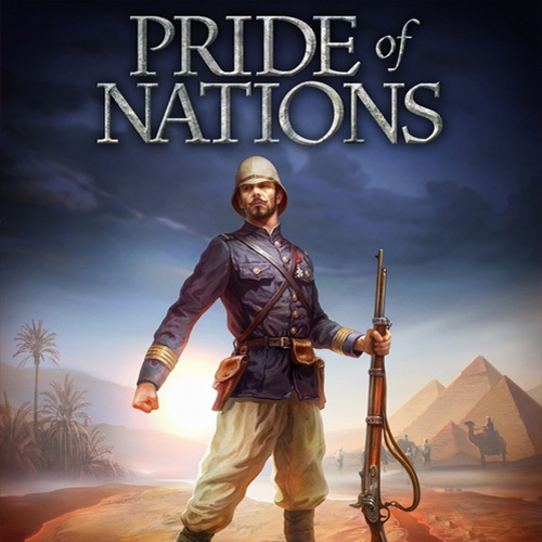 Pride of Nations Digital Download Price Comparison