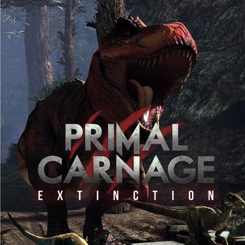 Primal Carnage Extinction Digital Download Price Comparison