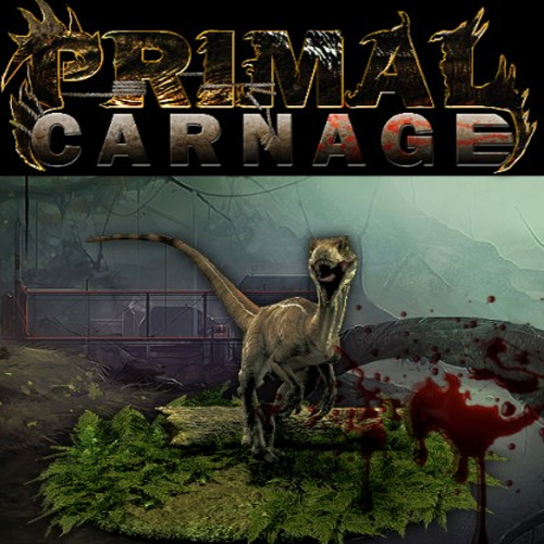 Primal Carnage Skin Bundle Digital Download Price Comparison