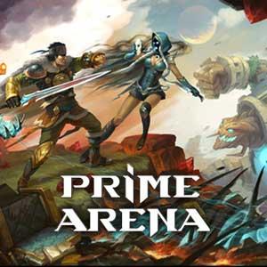 Prime Arena Digital Download Price Comparison