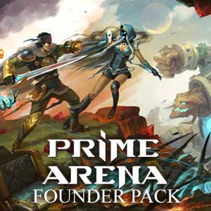 Prime Arena Founder Pack Digital Download Price Comparison