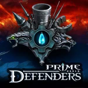 Prime World Defenders Digital Download Price Comparison