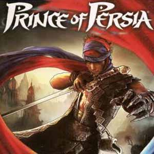 Prince of Persia PS3 Code Price Comparison