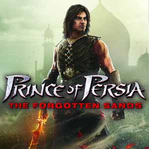 Prince of Persia The Forgotten Sands XBox 360 Code Price Comparison