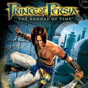 Prince of Persia The Sands of Time Digital Download Price Comparison