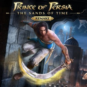 Prince of Persia The Sands of Time Remake Ps4 Digital & Box Price Comparison