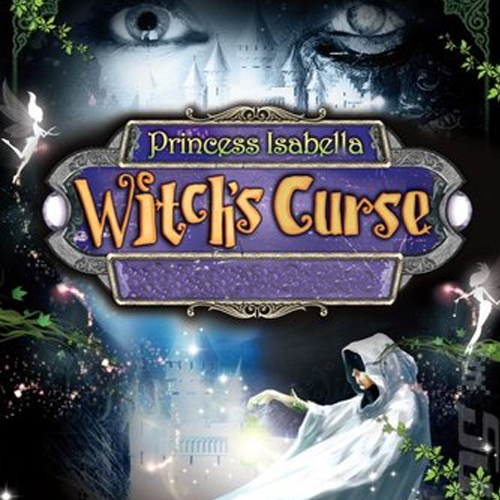 Princess Isabella A Witchs Curse Digital Download Price Comparison