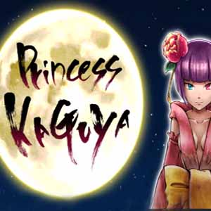 Princess Kaguya Legend of the Moon Warrior Digital Download Price Comparison