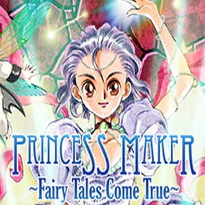Princess Maker 3 Fairy Tales Come True Digital Download Price Comparison