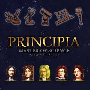 PRINCIPIA Master of Science Digital Download Price Comparison