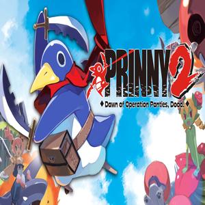 Prinny 2 Dawn of Operation Panties Dood Nintendo Switch Price Comparison