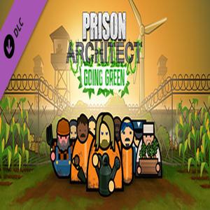Prison Architect Going Green Digital Download Price Comparison