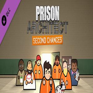 Prison Architect Second Chances Digital Download Price Comparison