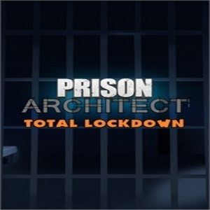 Prison Architect Total Lockdown Edition