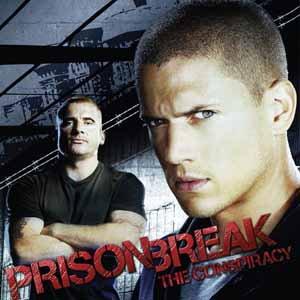 Prison Break The Conspiracy Xbox 360 Code Price Comparison
