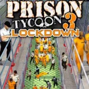 Prison Tycoon 3 Lockdown Digital Download Price Comparison