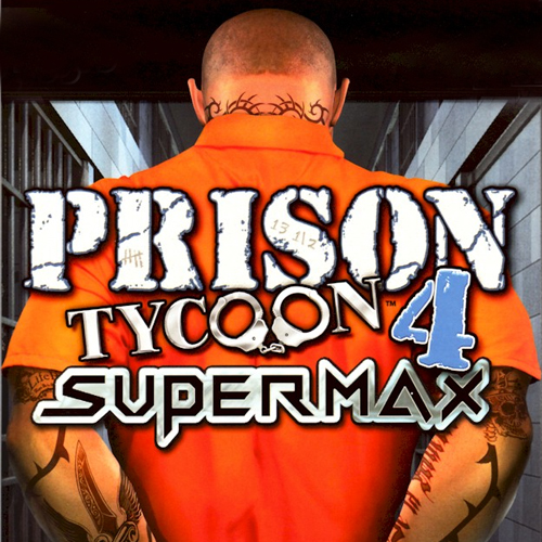 Prison Tycoon 4 SuperMax Digital Download Price Comparison