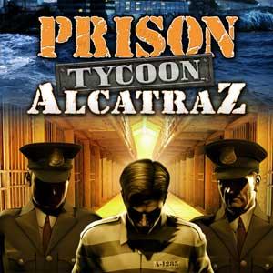 Prison Tycoon Alcatraz Digital Download Price Comparison