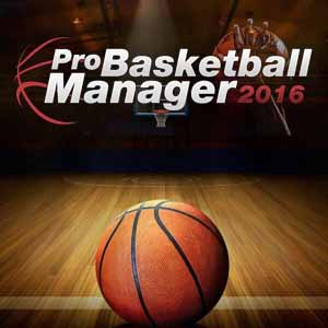 Pro Basketball Manager 2016 Digital Download Price Comparison