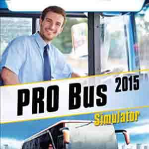 Pro Bus Simulator 2015 Digital Download Price Comparison
