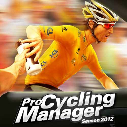 Pro Cycling Manager 2012 Digital Download Price Comparison