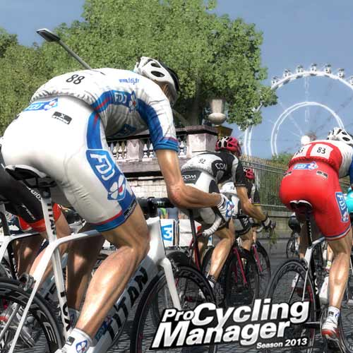Pro Cycling Manager 2013 Digital Download Price Comparison