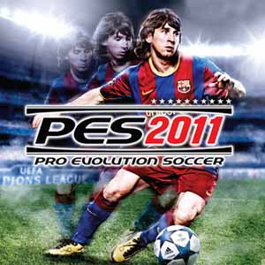 Pro Evolution Soccer 2011 XBox 360 Code Price Comparison
